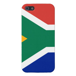 South Africa Calling iPhone 5 Cover