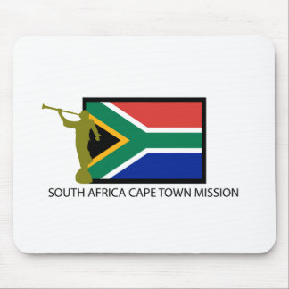 SOUTH AFRICA CAPE TOWN MISSION LDS CTR MOUSE PAD