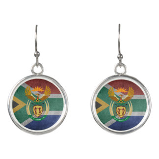 South Africa Earrings