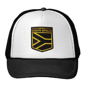 South Africa Emblem Cap