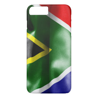 South Africa Flag iPhone 7 Plus Case