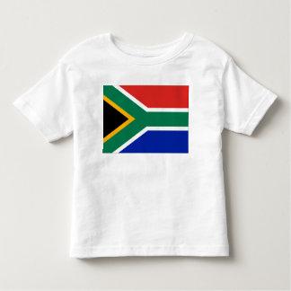 South Africa Flag Tee Shirt
