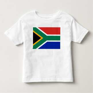 South Africa Flag Toddler T-Shirt