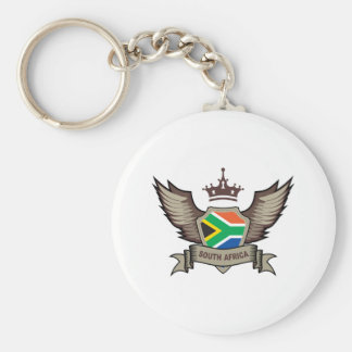 South Africa Key Chains