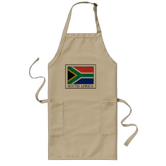 South Africa Long Apron