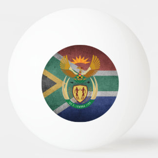 South Africa Ping Pong Ball