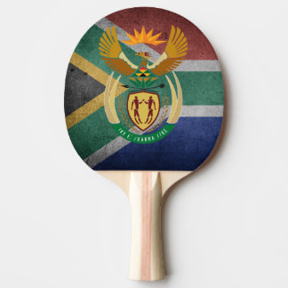 South Africa Ping Pong Paddle