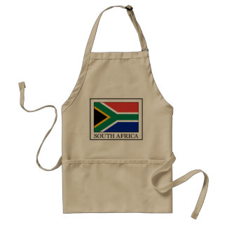 South Africa Standard Apron