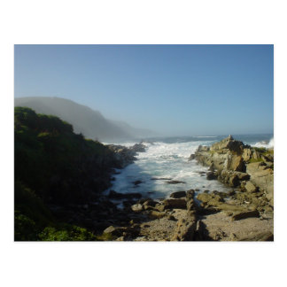 South Africa The Garden Route Postcard