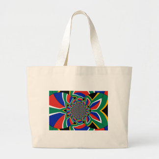 South Africa Canvas Bags