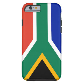 SOUTH AFRICA TOUGH iPhone 6 CASE