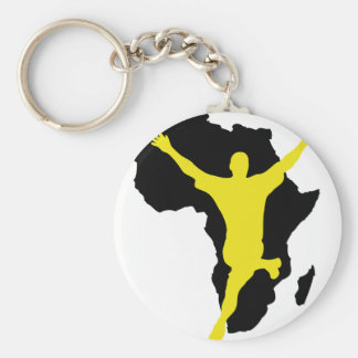 south africa world cup champion winner 2010 keychain