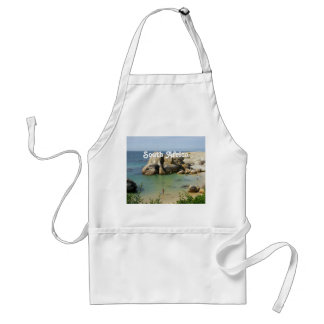South African Coast Aprons