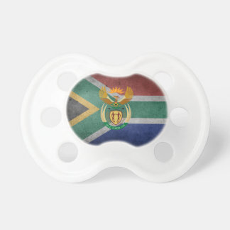 South African flag Dummy