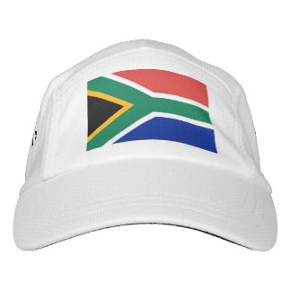 South African flag Hat
