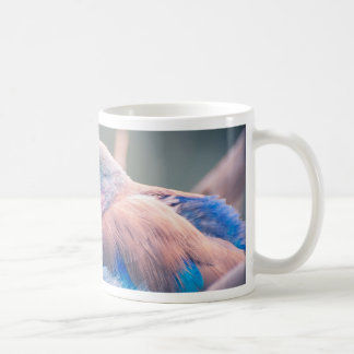 South African Lilac-Breasted Roller Coffee Mug