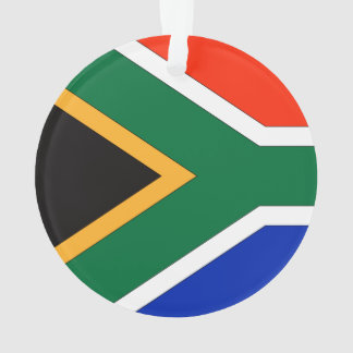 South African Ornament