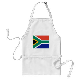 South African Pride! Adult Apron