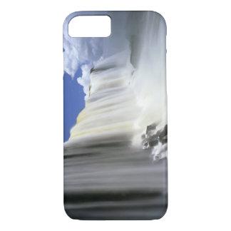 South America, Brazil, Igwacu, Igwacu Falls. iPhone 7 Case