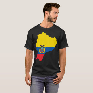 South America Nation T-Shirt
