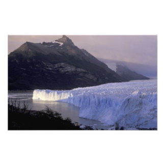 South America Patagonia Argentina Parque Photographic Print
