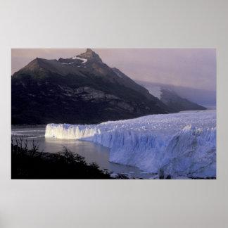 South America, Patagonia, Argentina Parque Poster
