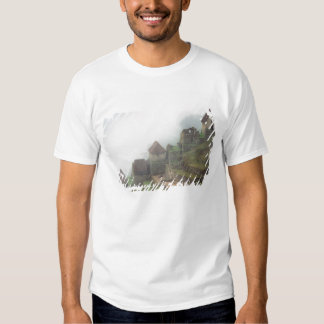 South America Peru Macchu Picchu Tshirt