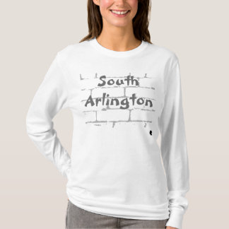 South Arlington Brick T-Shirt