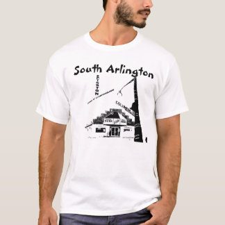South Arlington (Columbia Pike) T-Shirt