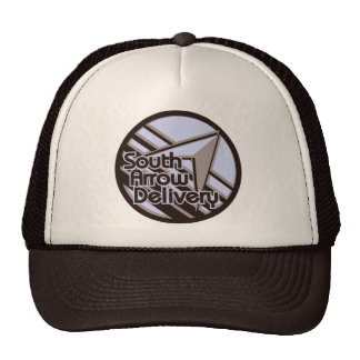 South Arrow Delivery Hat