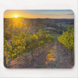 South Australia, Adelaide Hills, Summertown. Mouse Pad
