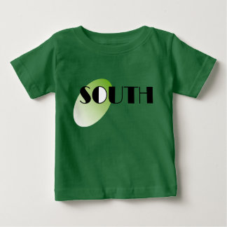 South Baby T-Shirt