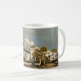 South Battery Rainbow Mug