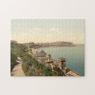 South Bay, Scarborough, Yorkshire, England Jigsaw Puzzle