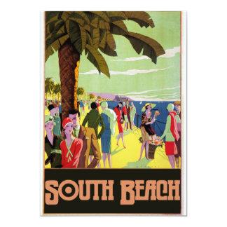 South Beach Card
