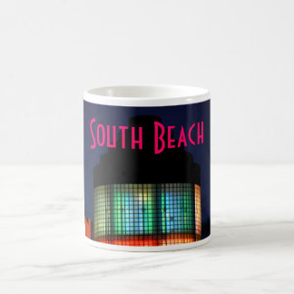~South Beach Deco~ MUG