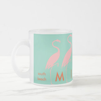 South Beach Miami Classic Mug