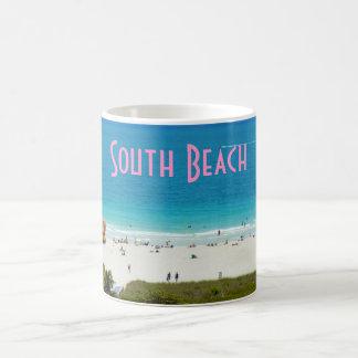 ~South Beach~MUG Basic White Mug
