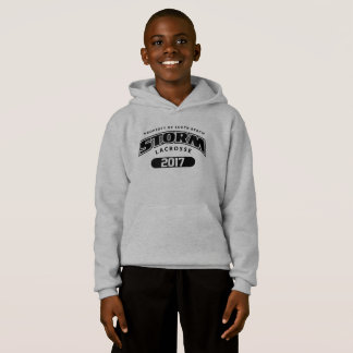 South Beach Storm Team Hoodie