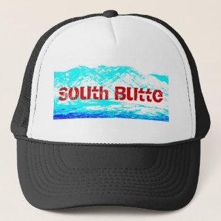South Butte Black Mountain Trucker hat