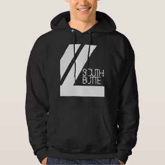 South Butte Double Line Hoodie