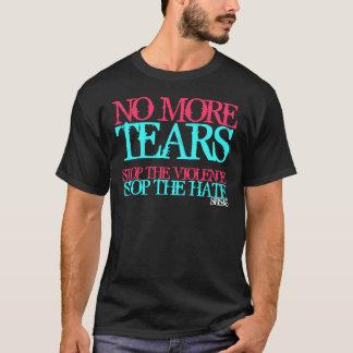 South Butte SK8 No More Tears Bully Blockade Shirt