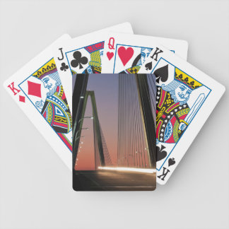 South Carolina, Arthur Ravenel Jr. Bridge Poker Deck