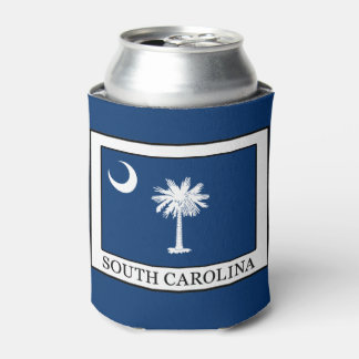 South Carolina Can Cooler