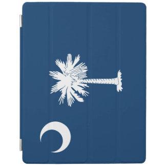 South Carolina Flag iPad Cover