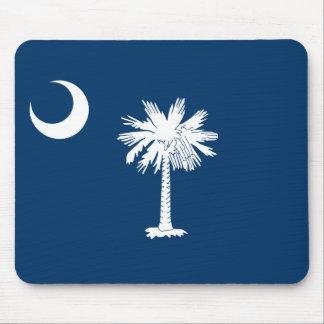 South Carolina Flag Mouse Pad
