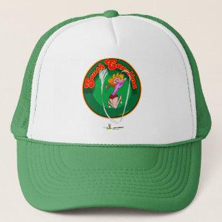 South Carolina golf cap