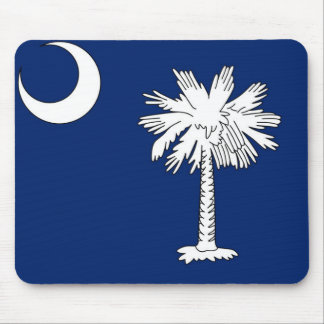 South Carolina Inspired Items Mouse Pad