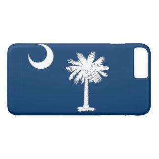 South Carolina iPhone 8 Plus/7 Plus Case