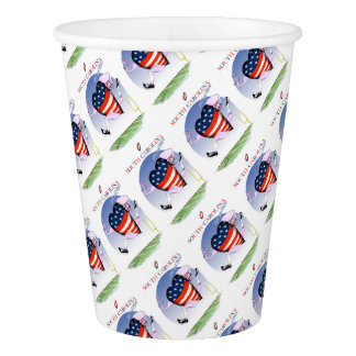 south carolina loud and proud, tony fernandes paper cup